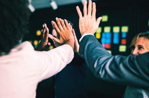 5 consigli per creare un'impresa persona-centrica (sana)