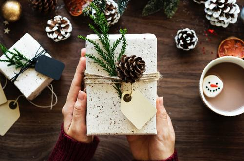 I 5 regali da fare ai tuoi colleghi per Natale