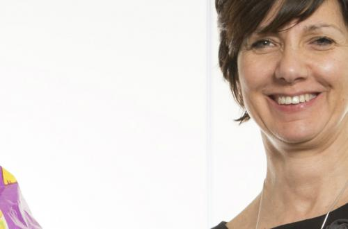 Anna Re Corporate Communication Manager Perfetti Van Melle