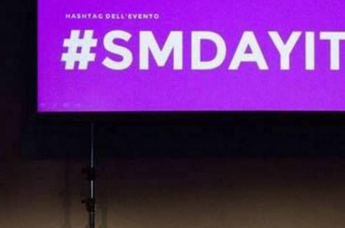 Eleonora Rocca CEO E Founder Mashable Social Media Day   Copernico