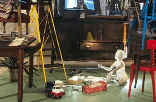 mostra d'arte manuel felisi copernico torino garibaldi