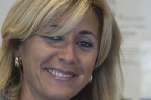Mariacristina Gribaudi
