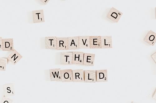 Perchè viaggiare fa bene alla performance