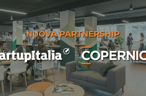 copernico startupitalia