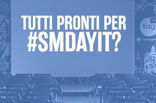 Mashable Social Media Day Italia