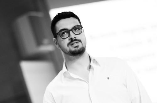Tiziano Tassi CEO Caffeina