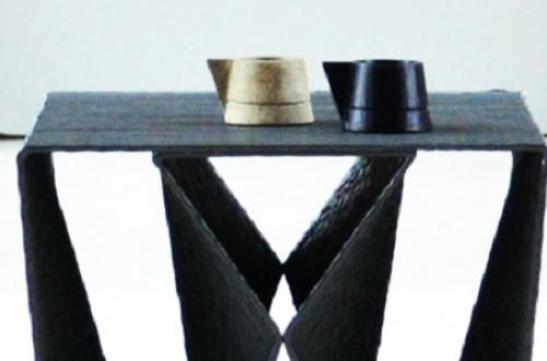 3d printed furnitures coffee table