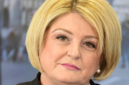 Marina Calderone Presidente del Consiglio nazione dell'Ordine dei Consulenti del Lavoro