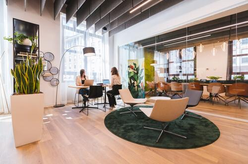 copernico zuretti milano smart working in coworking