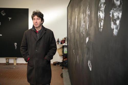 Copernico Torino Garibaldi - Vernissage Lorenzo Puglisi