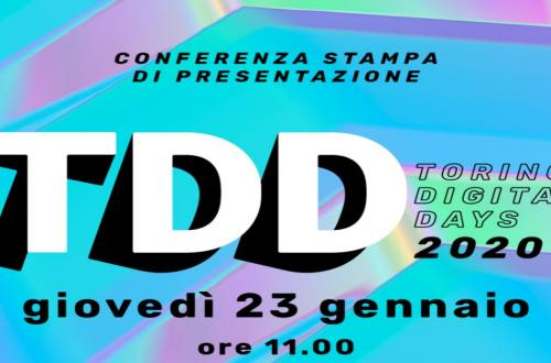 Copernico Torino Garibaldi - TDD2020