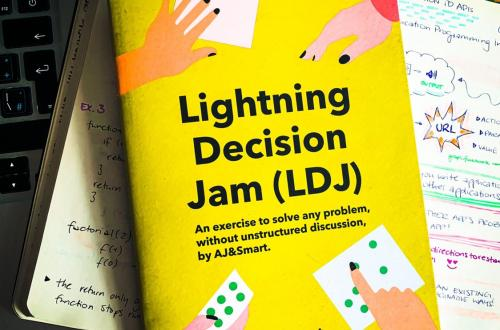 Copernico_Centrale_Lightning Decision Jam