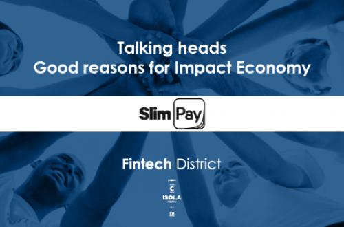 Copernico_Isola_Talking Heads_Good Reasons for Impact Economy