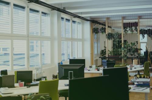 Copernico_Centrale_Smart Working & Digital Workplace