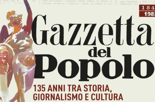 Copernico Torino Garibaldi | La casa della Gazzetta del Popolo