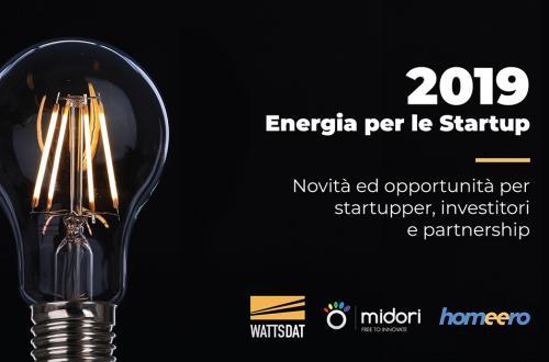 Copernico Torino Garibaldi - StartUp 2019