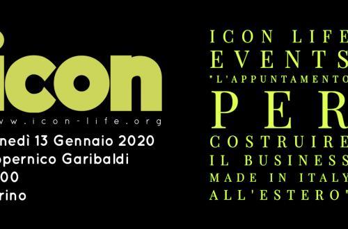 Copernico Torino Garibaldi - Business Bespoke Networking Event