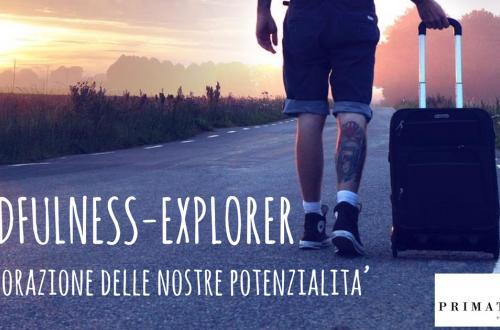 Copernico milano centrale | Mindfulness Explorer