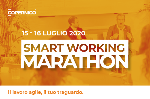 Smart Working Marathon
