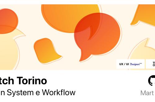Copernico Torino Garibaldi - Sketch Torino: Design System e Workflow