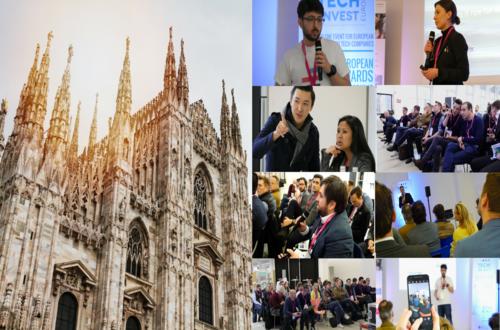 Copernico Martesana | Tech Invest Europe 2018 fa tappa a Milano