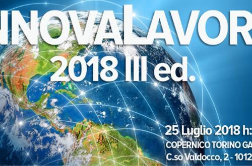 Copernico Torino Garibaldi - InnovaLavoro 2018
