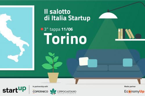 Copernico Torino Garibaldi - Il Salotto di Italia Startup TORINO