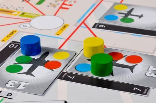 Copernico Centrale_Serious Game Meetup
