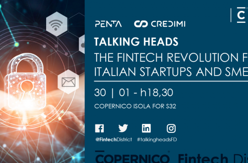 Copernico_Isola_The Fintech Revolution for Italian Startups and SMEs