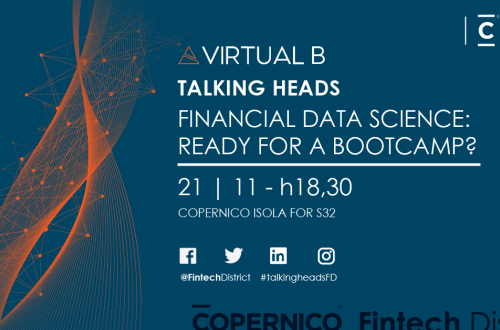 Copernico Isola for S32_Talking_Heads_Financial Data Science