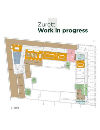 Copernico Zuretti - Uffici serviti, Coworking, Membership, Sale Meeting, Location Eventi
