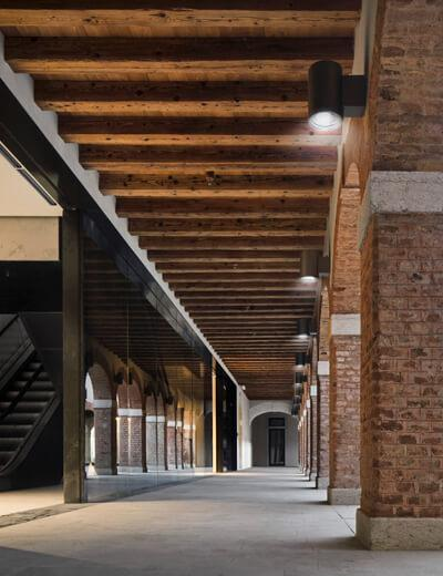 Copernico Zuretti - Uffici serviti, Coworking, Membership, Sale Meeting, Location Eventi