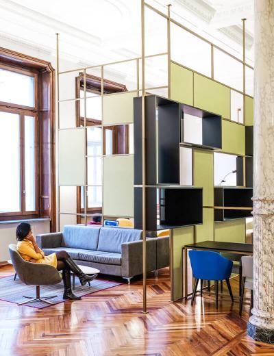 copernico torino library
