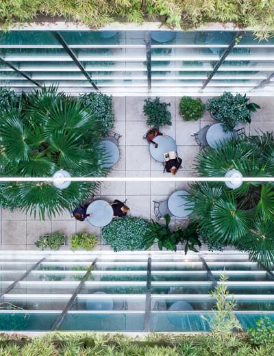 copernico venezia m9 rainforest