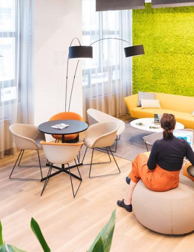 copernico zuretti lounge