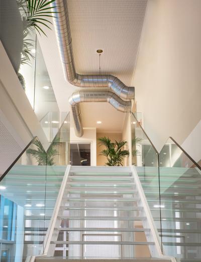 ClubHouse Brera Design