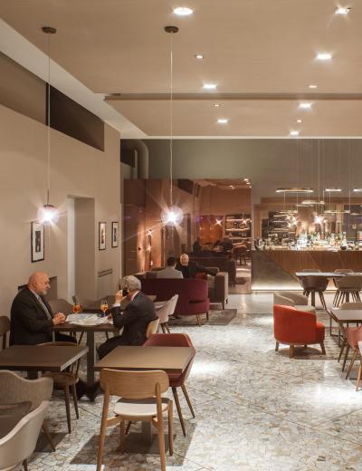 ClubHouse Brera Bar