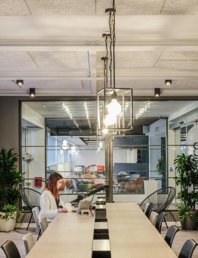 Copernico Martesana - Uffici serviti, Coworking, Membership, Sale Meeting, Location Eventi e Aule Formazione