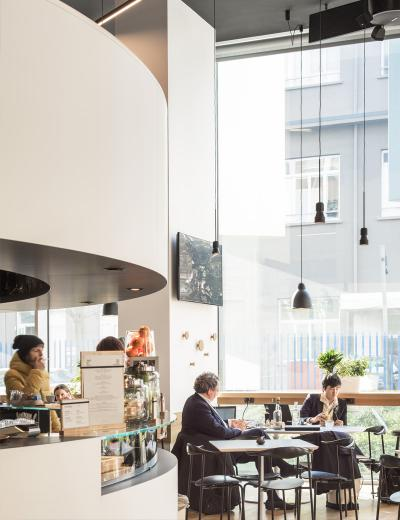 Smart Working Cafè