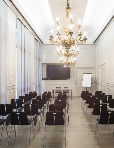 Copernico Meeting Room