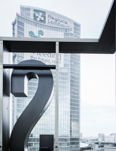 Copernico Isola for S32 - Uffici serviti, Coworking, Membership, Sale Meeting, Location Eventi