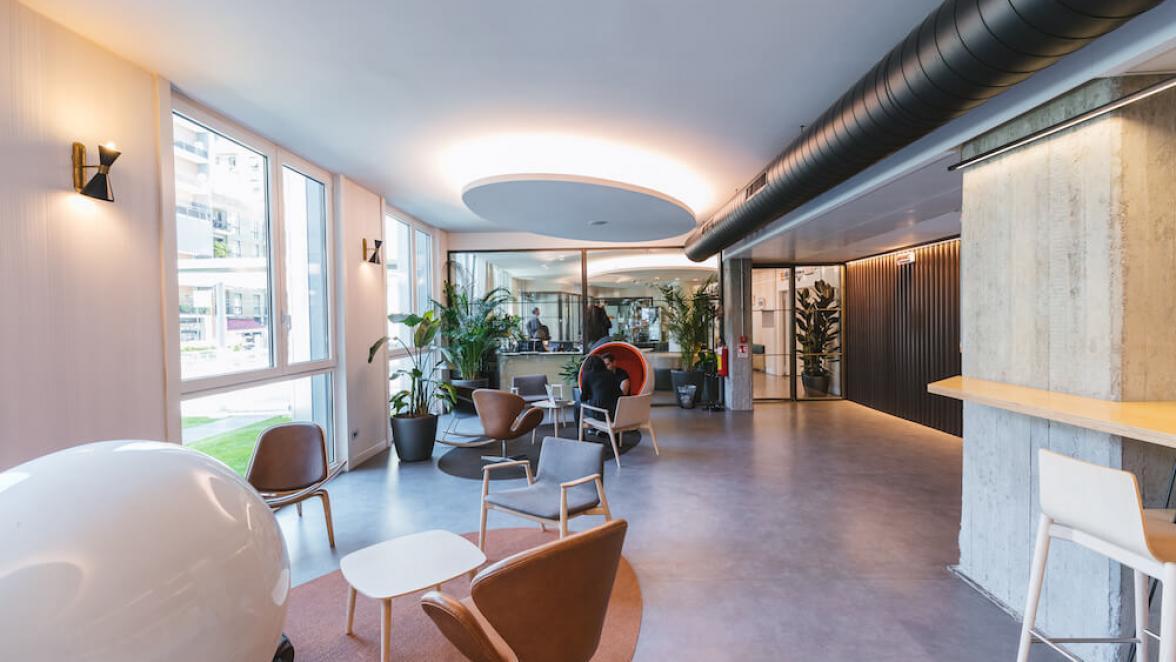 Uffici Serviti e Coworking - Milano Centrale | Copernico