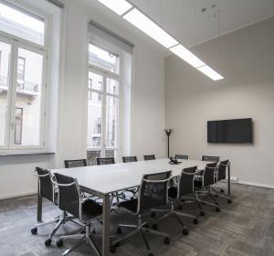 Copernico Torino Garibaldi - Sala Meeting - Sala 100