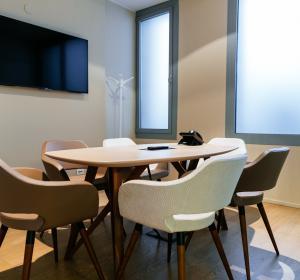 Copernico Clubhouse Brera - Sala Meeting - Sala 0001