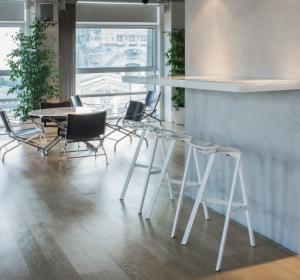 Copernico Torino Garibaldi - Coworking Desk Mobile Full Time