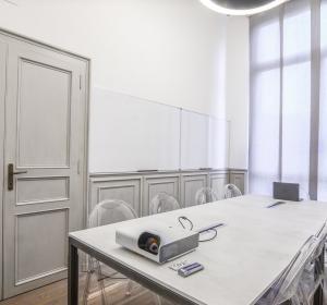 Copernico Milano Centrale - Sala Meeting - Sala C411