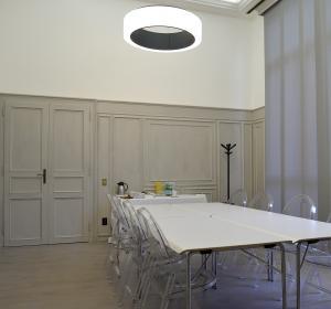 Copernico Milano Centrale - Sala Formazione - Sala C409