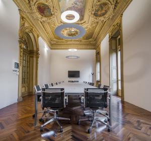 Copernico Torino Garibaldi - Sala Formazione - Sala 109 Queen