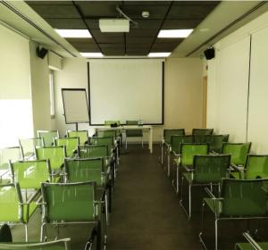 Copernico Milano Centrale - Sala Formazione - Sala B012