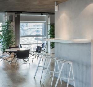 Copernico Milano Centrale - Coworking Desk Mobile Full Time